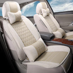 Cotton Car Seat Covers at Best Price in India