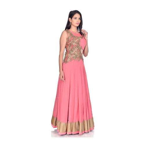 08397e7f121 Indo Western Gown in Surat