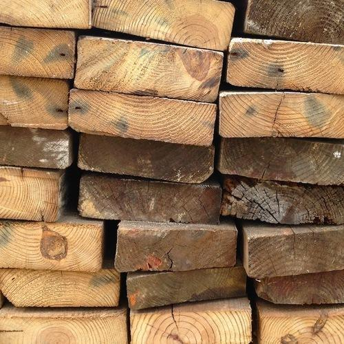 Wood at Best Price in India