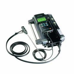 Digital Gas Analyzers