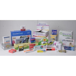 Pharma Boxes