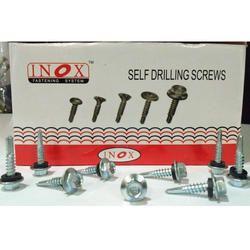 Hex Head Self Drilling Screws