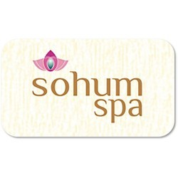 Sohum Spa - Gift Card - Gift Voucher