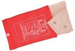 Fireproof Safety Blanket