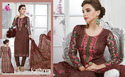 Embroidery Salwar Set