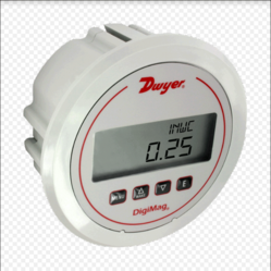 Indicating Low Differential Pressure Switch
