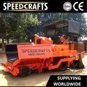 Speedcrafts Wet Mix Paver