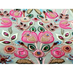 Resham Zardozi Embroidery Works