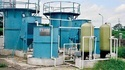 Sewage Waste Water Treatment Plant