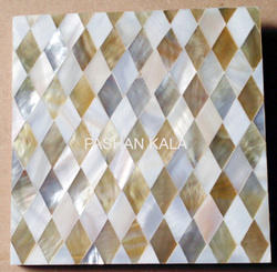 Natural Mother of Pearl Tile