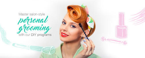 Beauty & Hair Academy - Advance Makeup Course Wholesaler from Nagpur