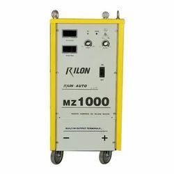 MZ 1000 Seam Welding Machine