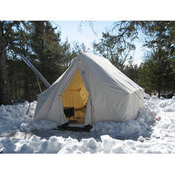 White Canvas Tent  sc 1 st  Boss Tents & Canvas Tent - Outdoor Canvas Tent Manufacturer from Mumbai