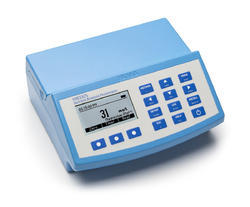 Nutrient Analysis Photometer