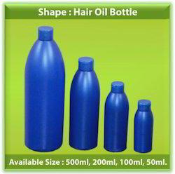 Hair Oil Bottle