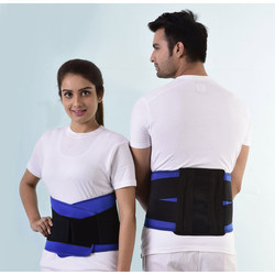Sacro Lumbar Contoured Belt