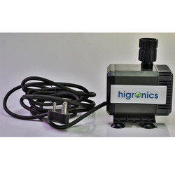 Higro Submersible Water Pump 3500 Lph