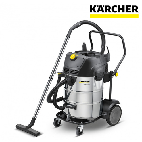 Wet and Dry Vacuum Cleaner NT 75/2 Tact Me Tc