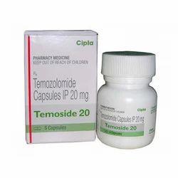 Temoside 20 Mg Capsules