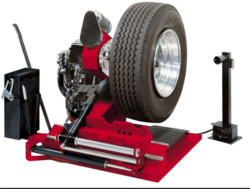 Universal Truck Tyre Changer - AS-TC-1426