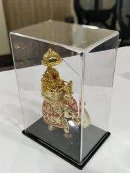 Acrylic Model Display Cases / Acrylic Box