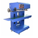 Vertical Band Continuous Sealing Machine