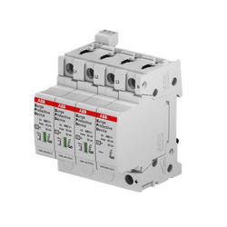 ABB OVR SO 100 400 Surge Protection Device (Spark Gap Type)