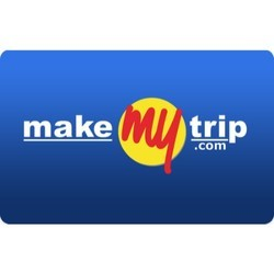 MakeMyTrip - E-Gift Card - E-Gift Voucher