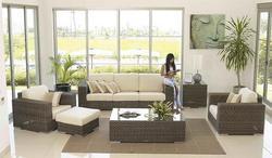 Wicker Living Room Sofa. Get Best Quote