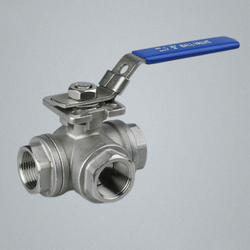 Ball Valves & pneumatic valve