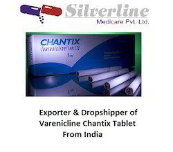 Varenicline Chantix Tablet