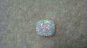 Natural Opal Dudhiya Phatar Gemstone