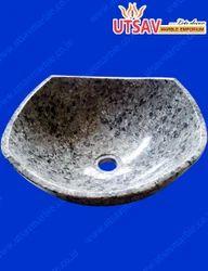 Granite Wash Basin