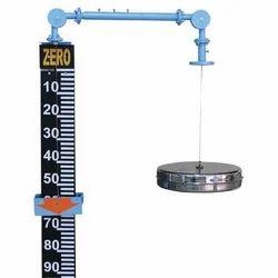 Level Indicator Float