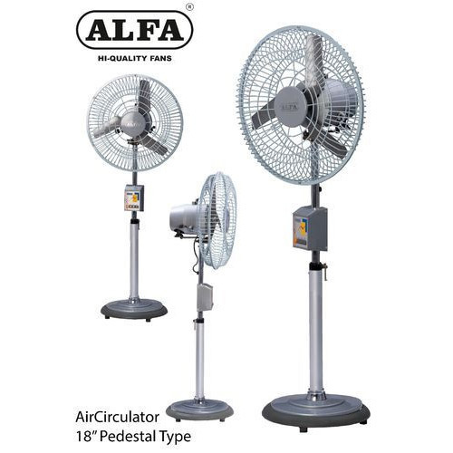 dp air kitchen grade hp king inch home pedestal amazon com industrial fan