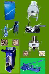 Cashew Machine