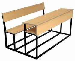 3 Seater Desk