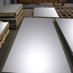 Stainless Steel 310L Plates