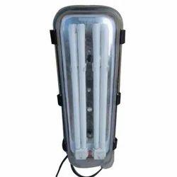 CFL Street Light Fixture