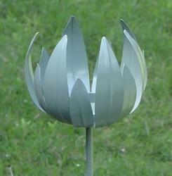 Garden Sticks W/T- Light Holders