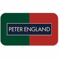 Peter England - E-Gift Card - E-Gift Voucher