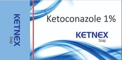 Ketoconazole 1% Medicated Soap