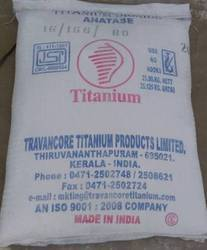 Titanium Dioxide Anatase TTPL