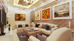 Top Home Interior Designers - Living room modern designs interior ...