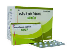 Isotretinoin Tablet 20mg