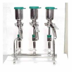 Sterility Test Unit