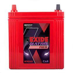 Exide MTRED35R / L (35 AH)
