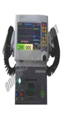 Innovative  Bi Phasic Defibrillator With Printer