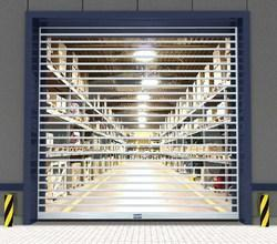 High Speed Industrial Doors