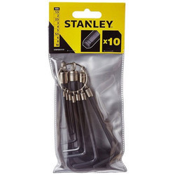 Stanely Hex Key Ring Set